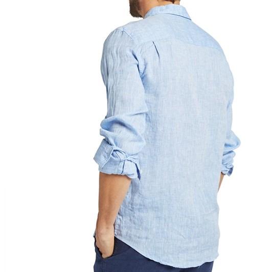 Academy Brand Newport Linen Shirt