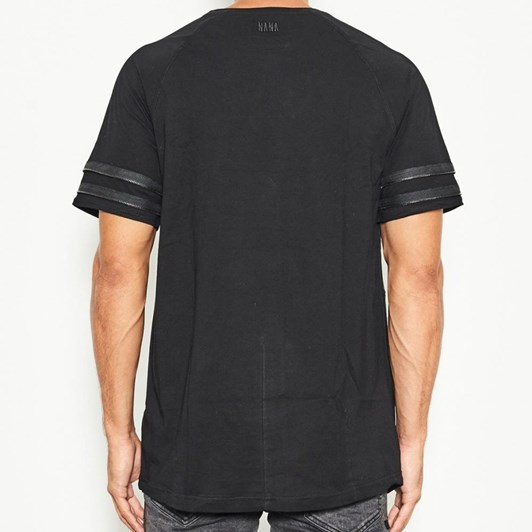 Nana Judy Status Raglan T-Shirt