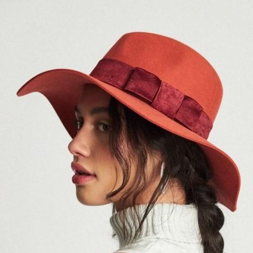 Brixton Piper Hat -