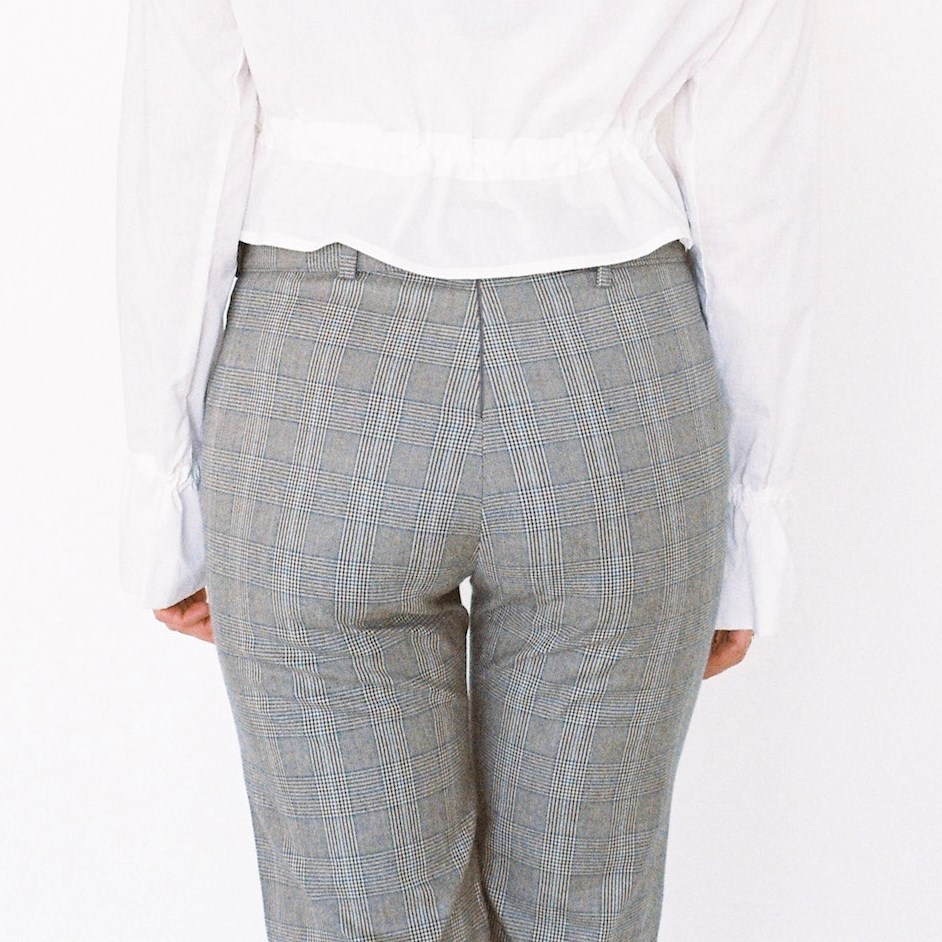 Lonely Hearts Katie Pant -