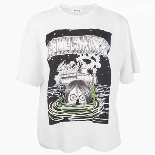 Lonely Hearts Toxic Tee