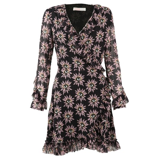 Coop For The Frill Of It Dress