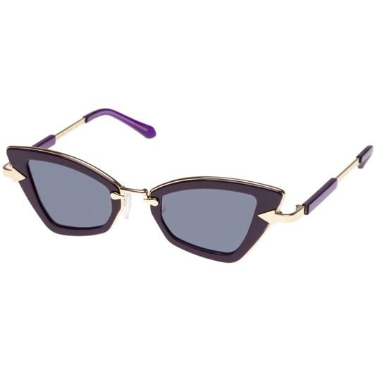Karen Walker Sunglasses Bad Apple
