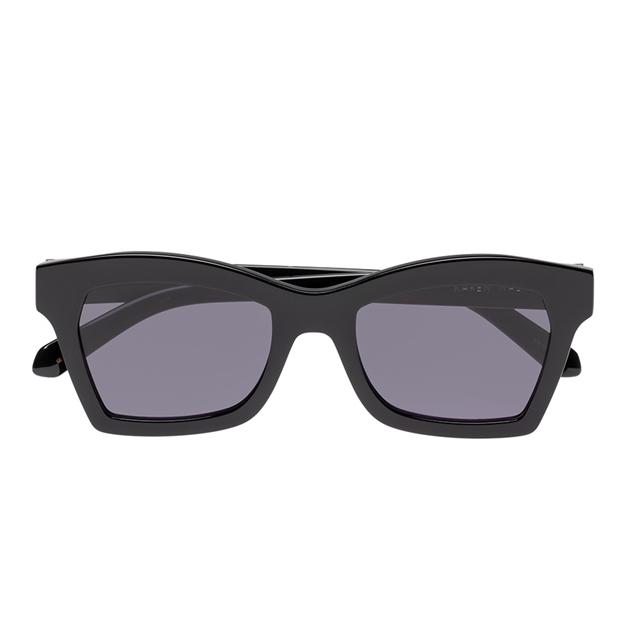 Karen Walker Sunglasses Blessed - black