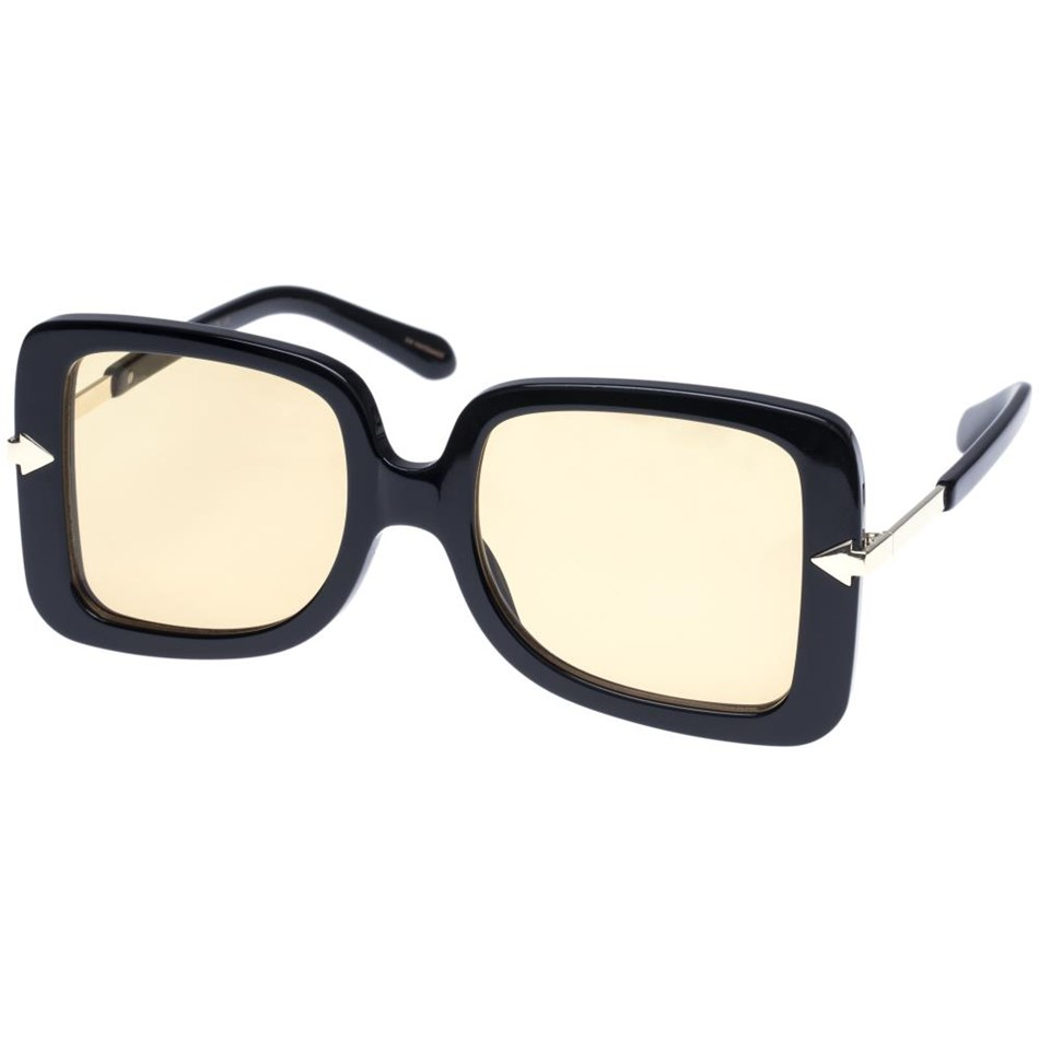 Karen Walker Sunglasses Eden - black