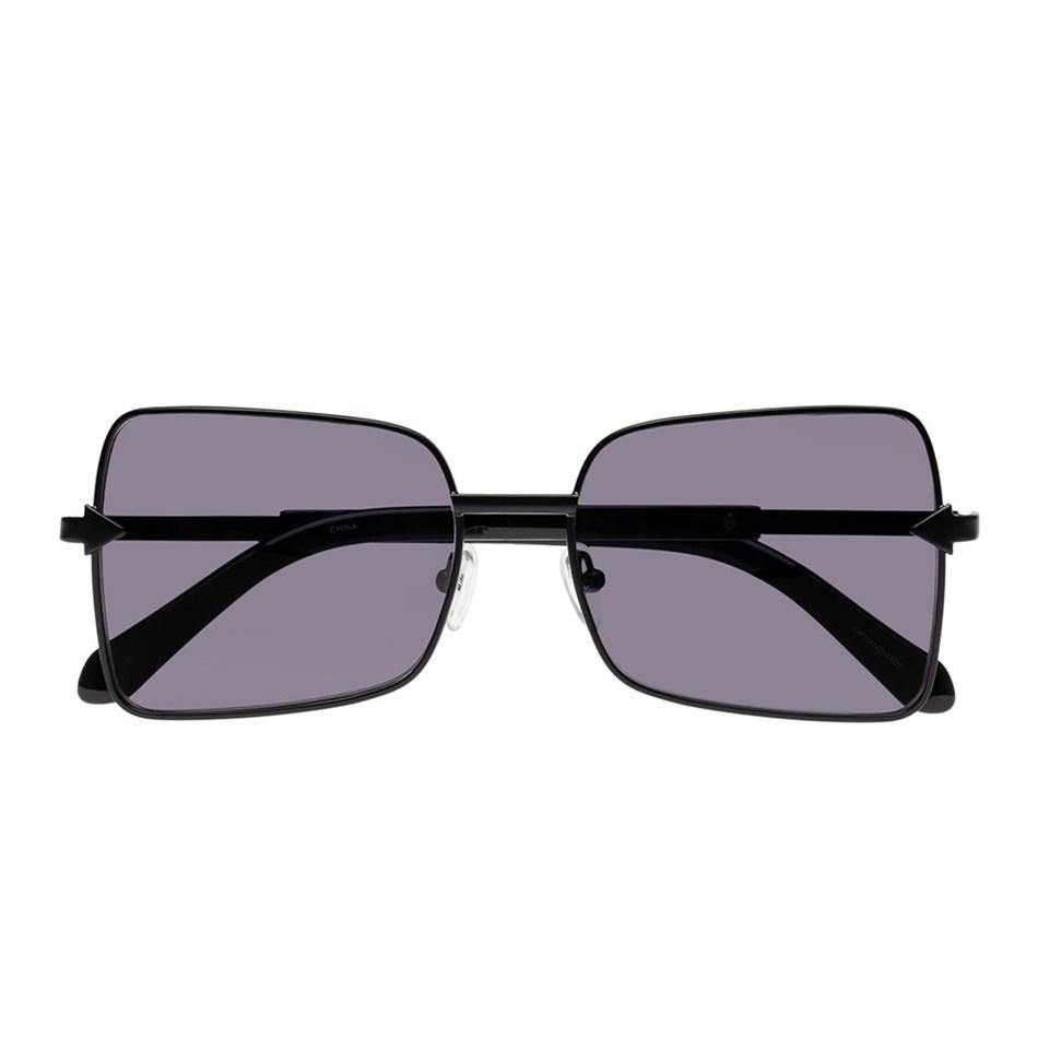 Karen Walker Sunglasses Wisdom - black
