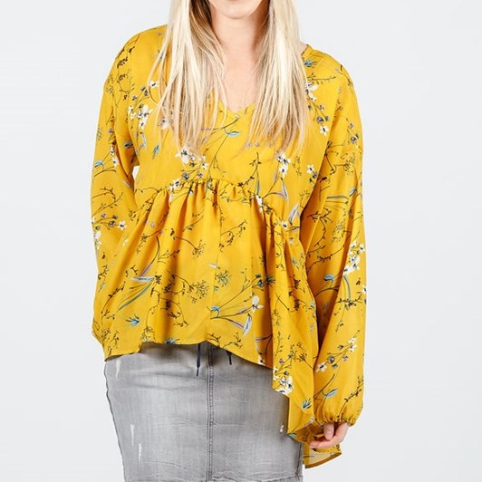 Home-Lee Lucy Top