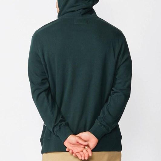 Barney Cools Cools Sports Hood Sweatshirt