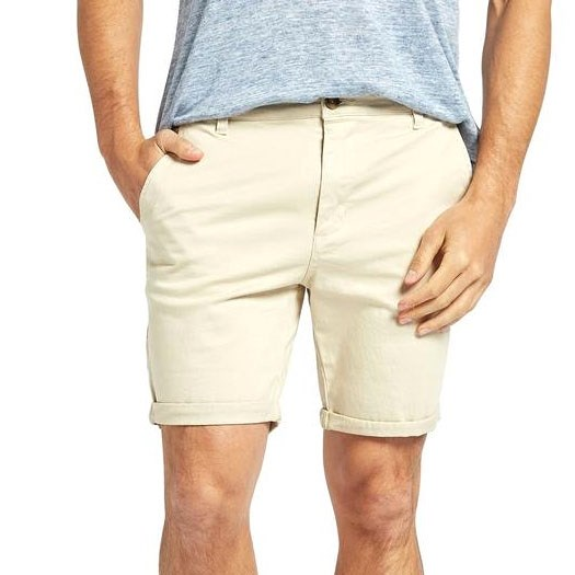 Academy Brand Hayman Short