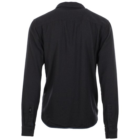 Blend Flannel Shirt