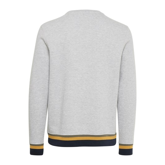 Blend Banded Sweat