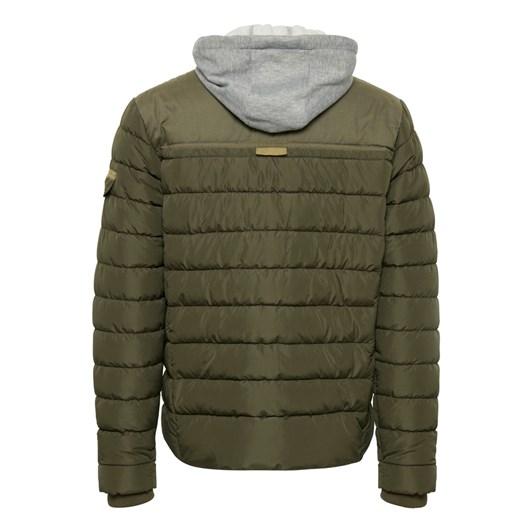 Blend Puffer Jacket
