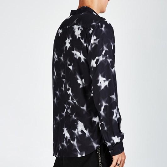 Ksubi Starz L/S Shirt