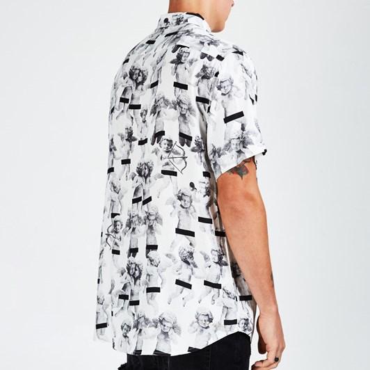 Ksubi Naughty Boys S/S Shirt