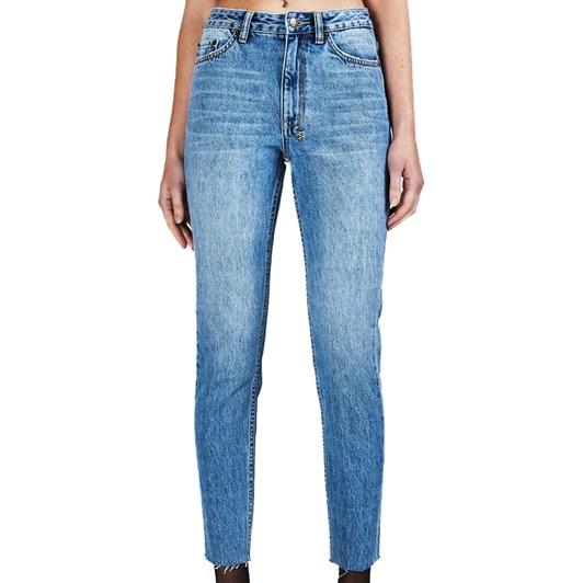 Ksubi Slim Pin Basic B Jeans