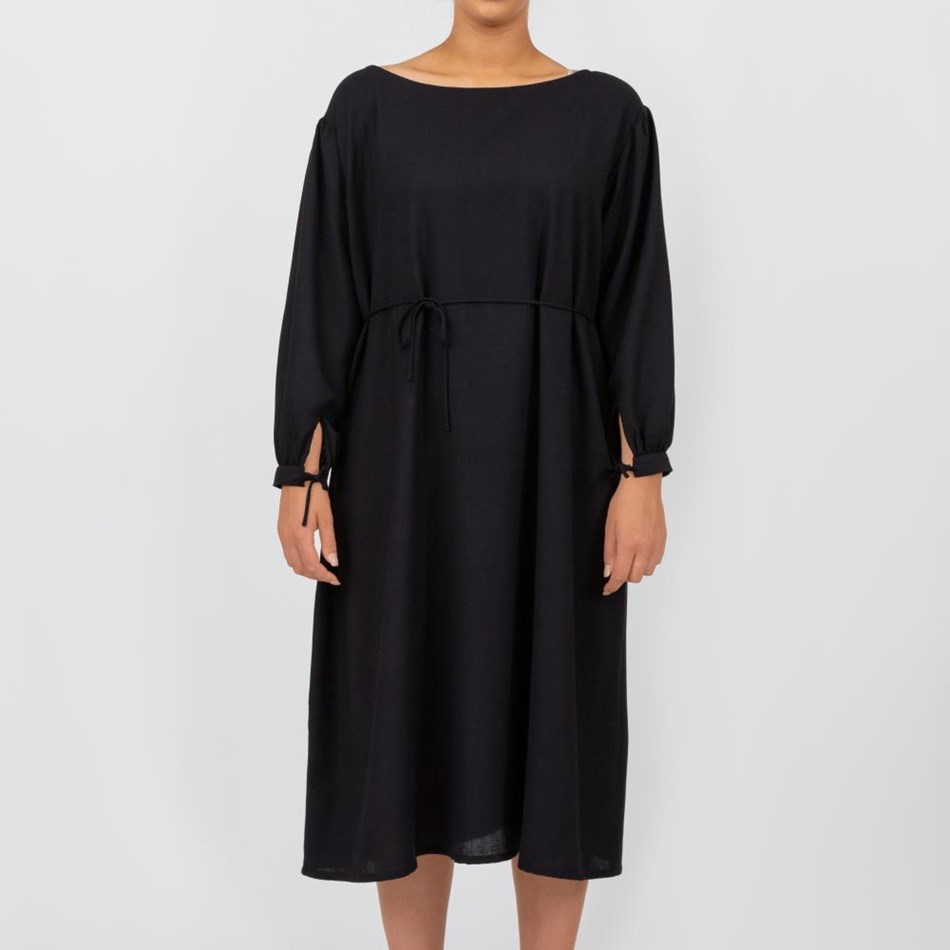 Millie Askew Alfalfa Dress -