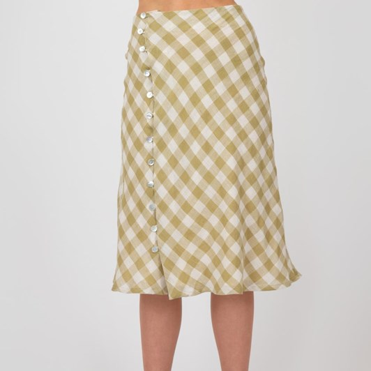 Millie Askew Sprout Skirt