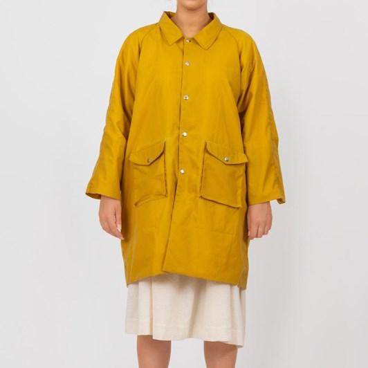 Millie Askew Owhiro Coat
