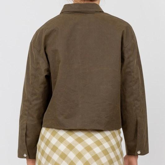 Millie Askew Owhrio Jacket