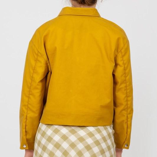 Millie Askew Owhiro Jacket