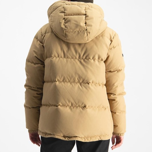 Huffer Wmns Classic Down Jacket