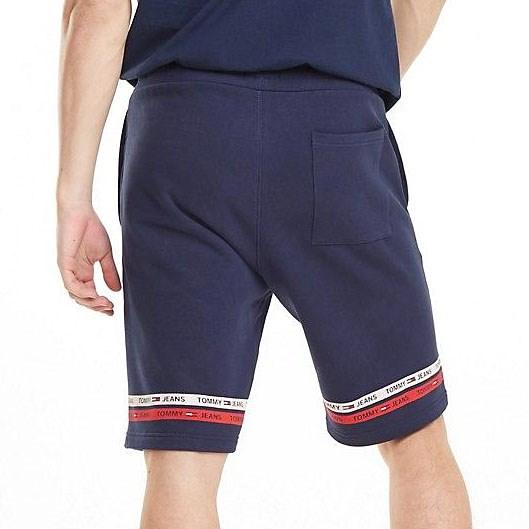 Tommy Jeans Stripe Short