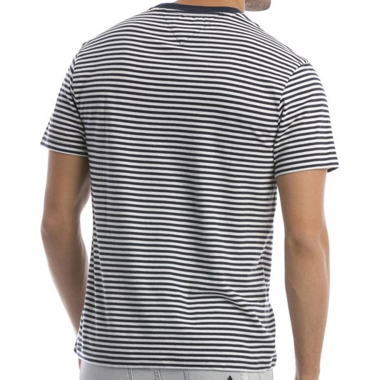 Tommy Jeans Tommy Classics Stripe Tee