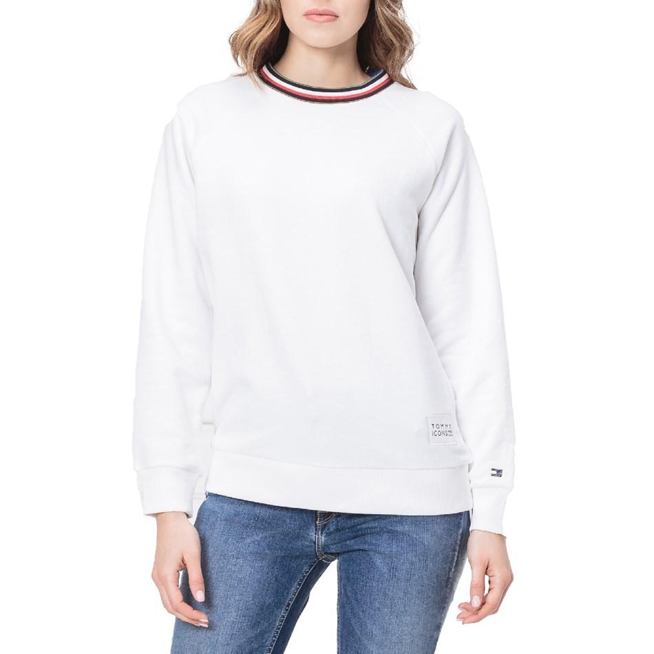 Tommy Hilfiger Talita L/S C-Nk Sweatshirt -