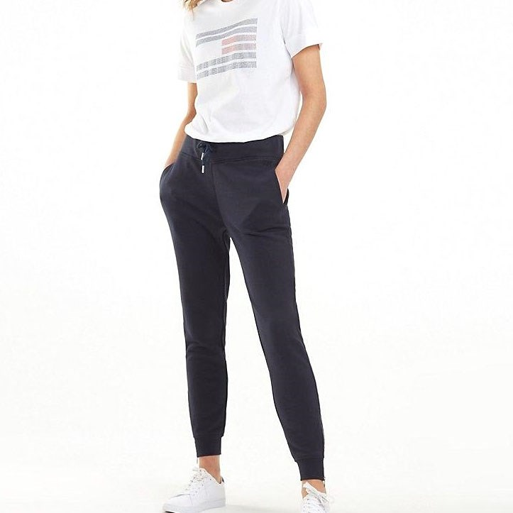 Tommy Hilfiger Essential Jogger Pant - midnight