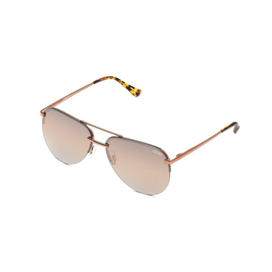 Quay The Playa S/Glasses -