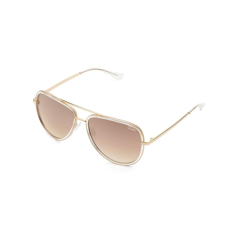 Quay All In Sunglasses -