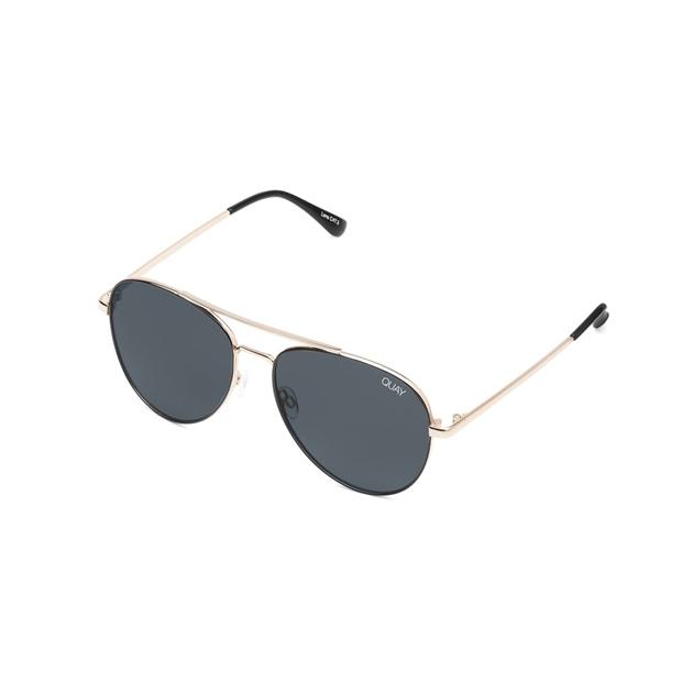 Quay Single Sunglasses -