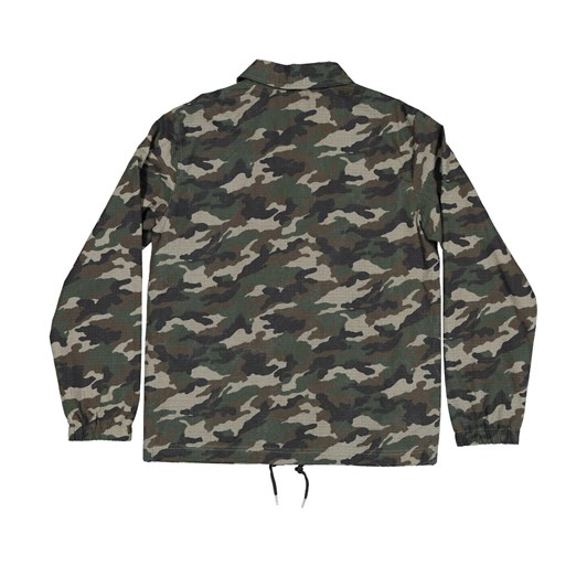 Huffer Mens Coaches Jacket