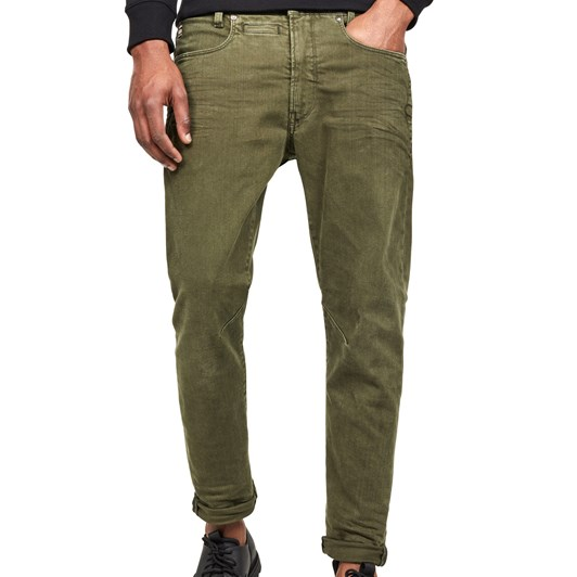 G-Star D-Staq 3D Slim Colour Jean