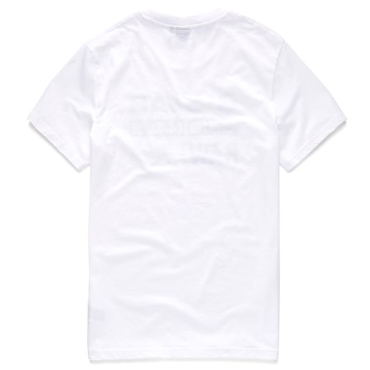 G-Star Graphic 8 S/S Tee
