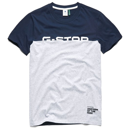 G-Star Graphic 13 S/S Tee