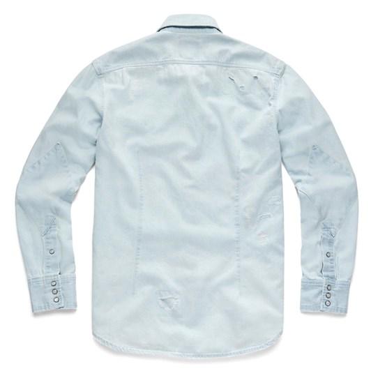G-Star 3301 L/S Slim Shirt