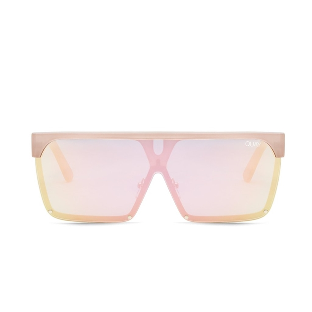 Quay Shade Queen Sunglasses - pch-pch