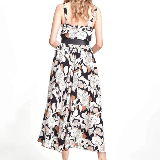 Juliette Hogan Maggie Dress