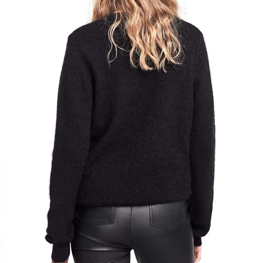 Juliette Hogan Joe Mohair Sweater