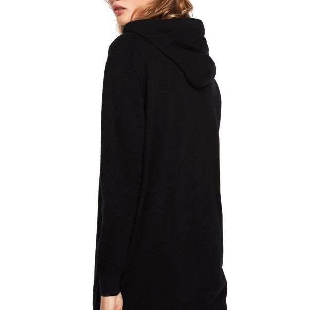 Maison Club Nomade Hooded Knit -
