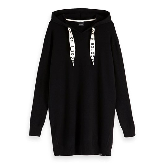 Maison Club Nomade Hooded Knit