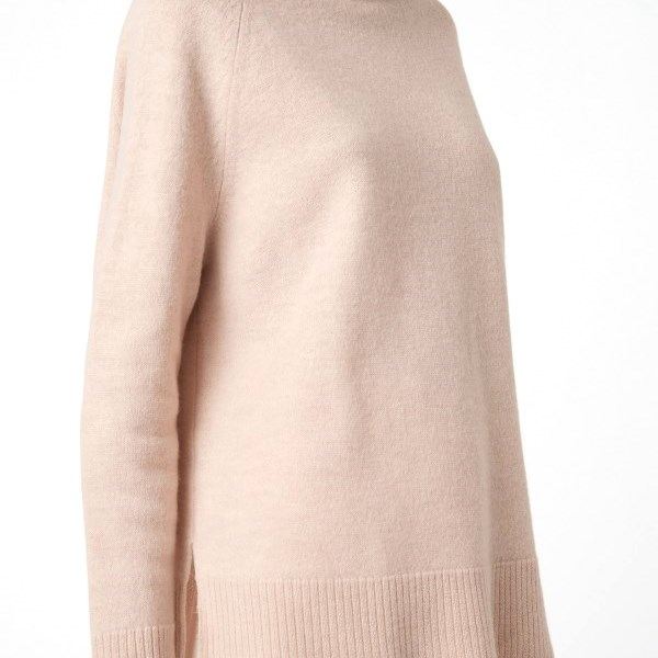 Camilla And Marc Udele Jumper - almond