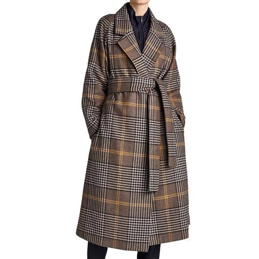 Jac + Jack Huntley Coat