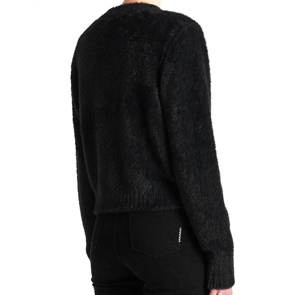 Neuw Kate Knit - 100 black