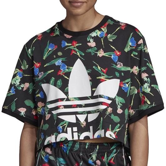Adidas All Over Print Tee