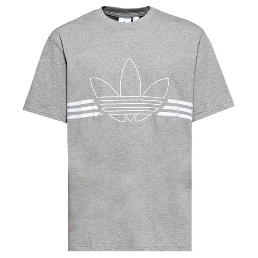 Adidas Outline Tee
