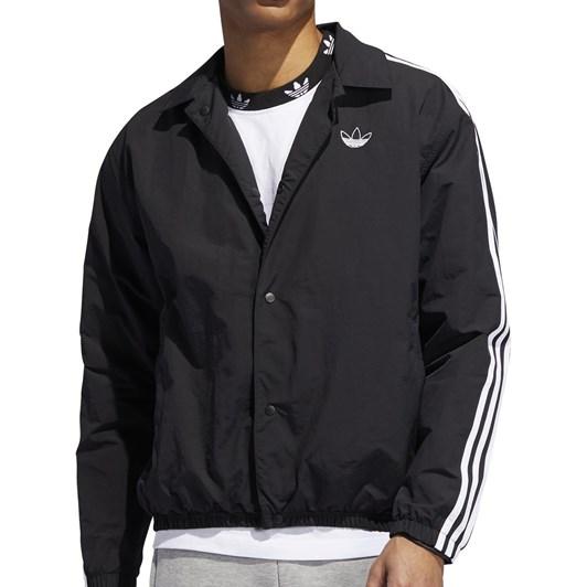 Adidas Trefoil Coach Jacket