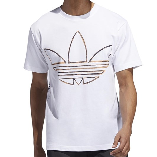 Adidas Watercolor Tee