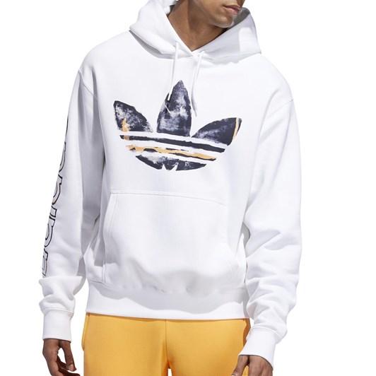 Adidas Watercolor Hoodie